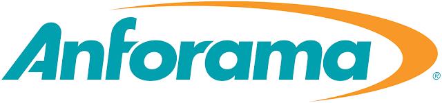 Logo Anforama