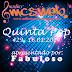 Quinta Pop #29 - 16.01.2014