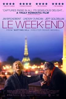 Le Week-end movie ticket giveaway, Detroit