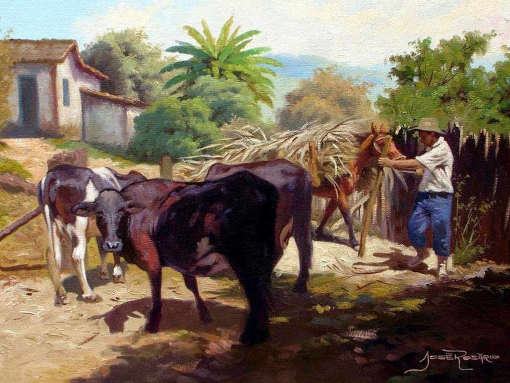 oleos-de-paisajes-campestres-de-brasil