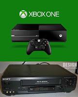 Novo XBOX ONE - Xbox 2013