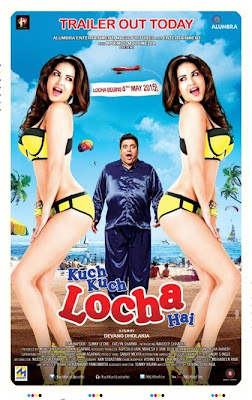 Kuch Kuch Locha Hai 2015 Hindi Official Trailer 720p HD
