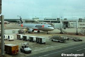 Tiket Jetstar Gratis Dari Poin Emirates