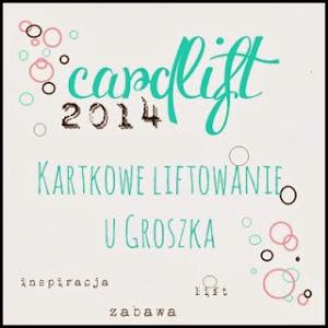 Cardlift u Groszka