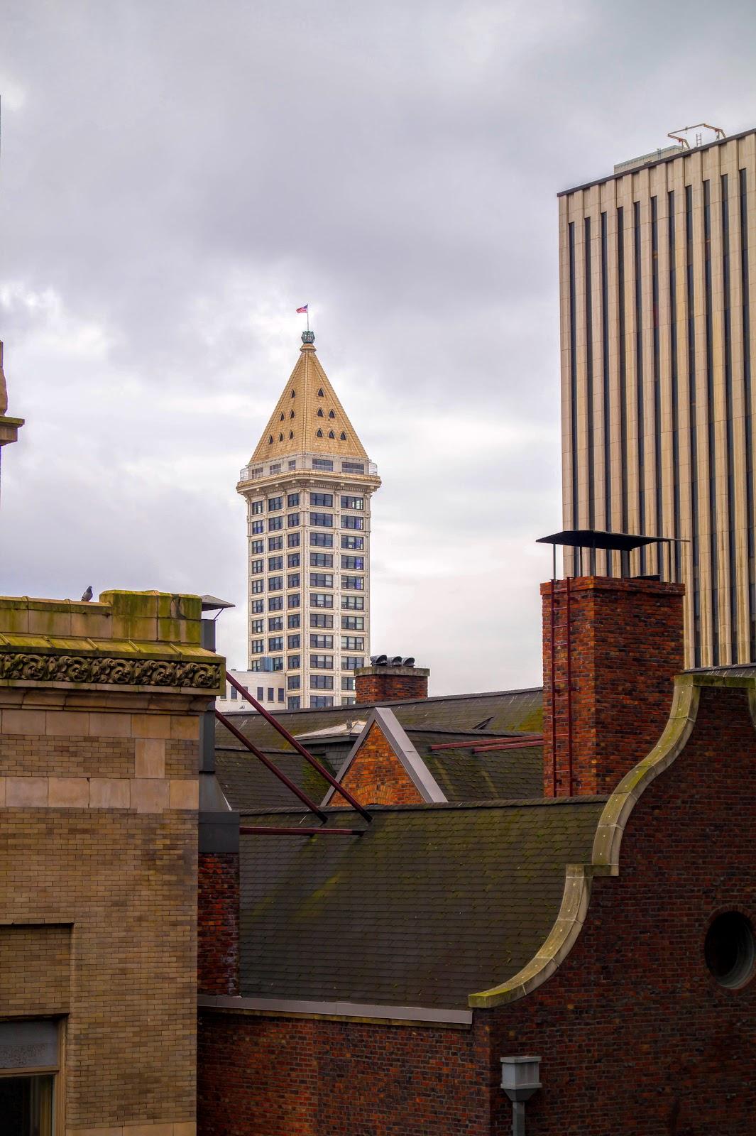 башня Смитта