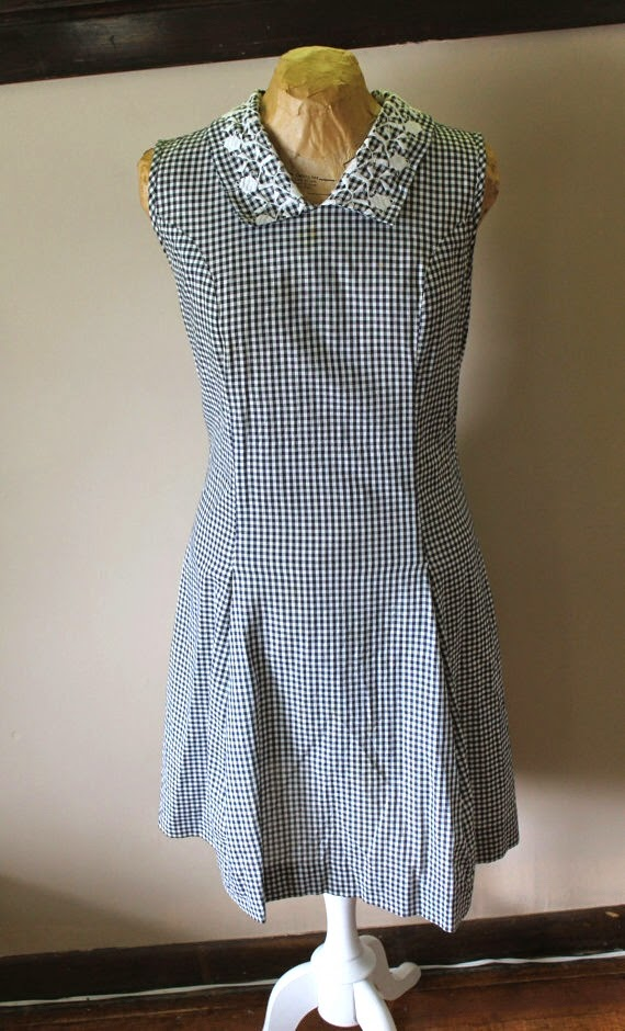 Vintage sixties dress