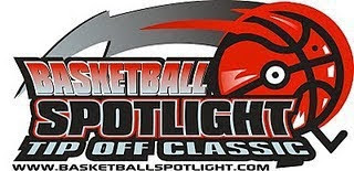 Basketball Spotlight Tip Off Classic (December 8th and 9th)