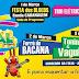 Carnaval de Tracuateua - Programação Oficial do Tracuafolia