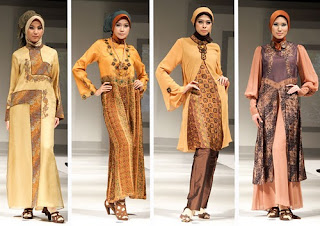 Model kebaya modern muslim 2012.jpg