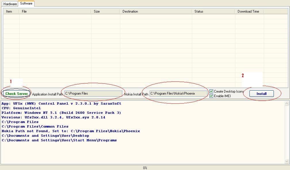Ufs3 sarassoft driver windows 7 32bit - ufs3 sarassoft driver windows 7 32bit new version