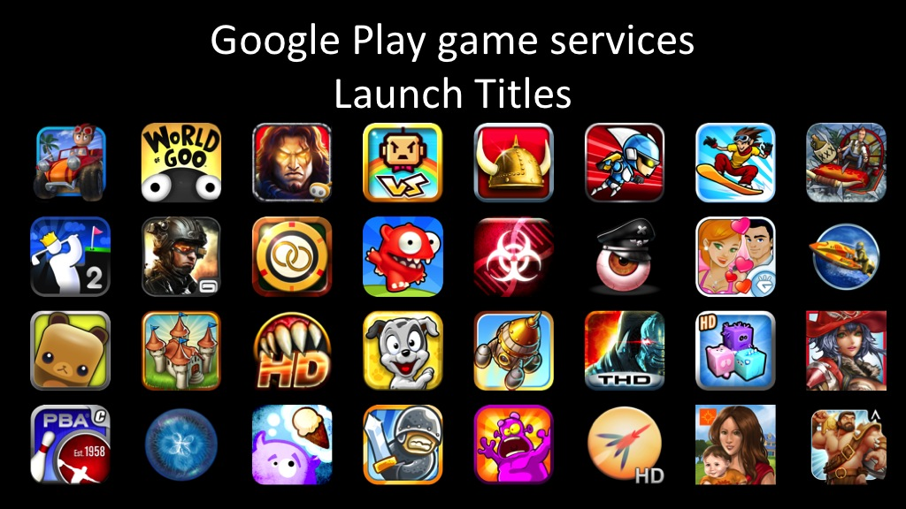 playgame free