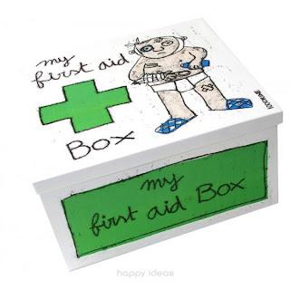 First-Aids-Box