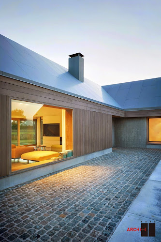House V at R by BURO II & ARCHI+I