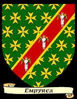 Coat of Arms Empyrea Bettellyn Alphatia