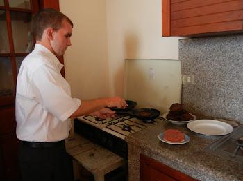 Chef Elder G