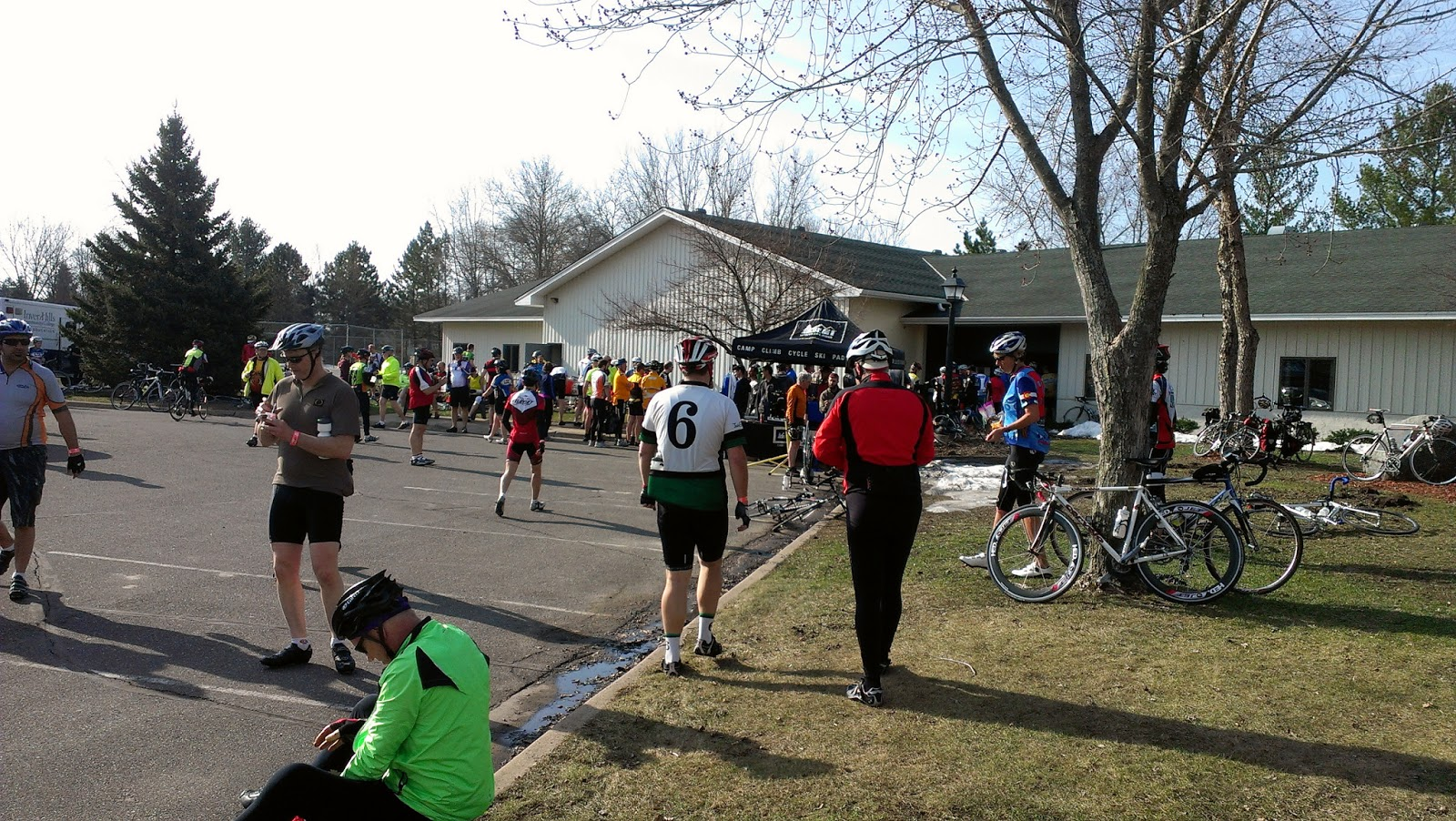 MN Bike Trail Navigator: Riding My First Century at the ...