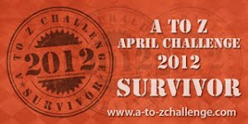 2012 Challenge Survivor Badge
