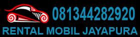 SEWA RENTAL MOBIL JAYAPURA | 081344282920