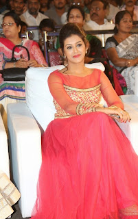 Actress Pooja Jhaveri Picture Gallery at Bham Bolenath Audio Release  12
