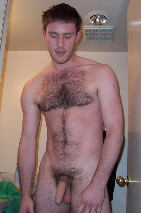 Фото голых русских мужчин