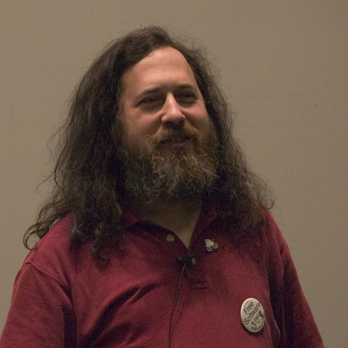 Essays of richard stallman