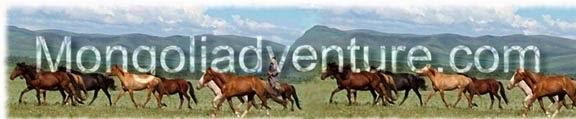 Mongolia Adventure - MONGOL ADAL YAWDAL