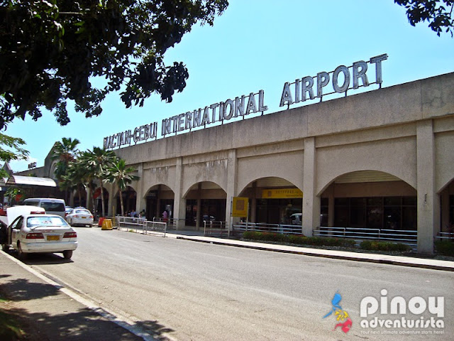 Cebu Mactan International Airport