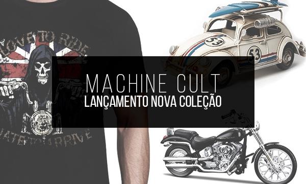 8230a6b19d Macho Moda - Blog de Moda Masculina  Machine Cult  Nova Coleção para ...