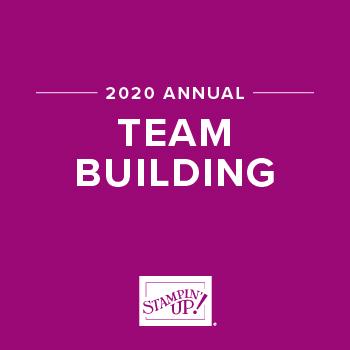 Team Building Badge