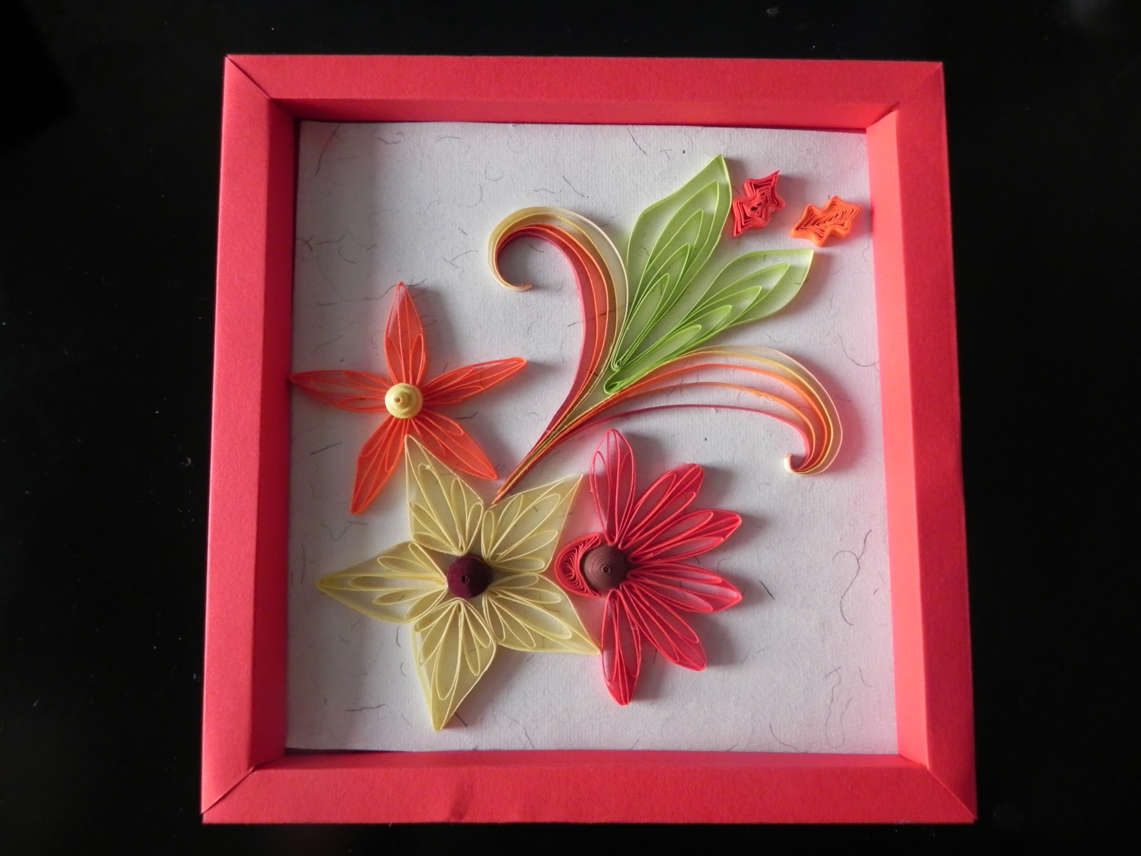 Smilingarts paper quilling my fav one for Paper quilling work