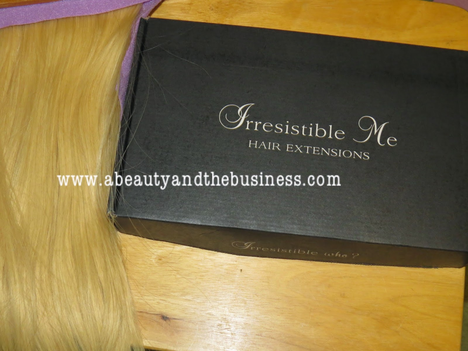 honest irresistible me hair extensions review, honest irresistible me review, hair extension review, honest hair extension review, irresistible me hair review, blonde hair extension review, thin hair extension review,
