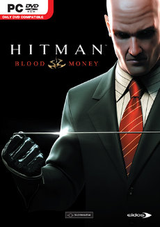 Hitman: Blood money FULL RELOADED
