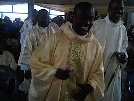 Rev Fr. Lt. Guy Amedee