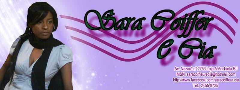 SARA COIFFEUR & CIA