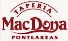 TAPERIA MACDONA