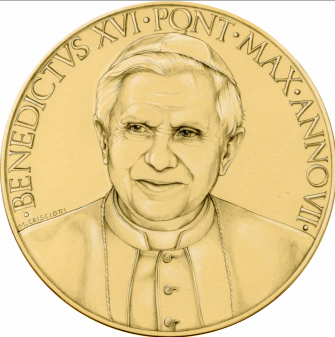 joseph ratzinger simbolo - photo #40