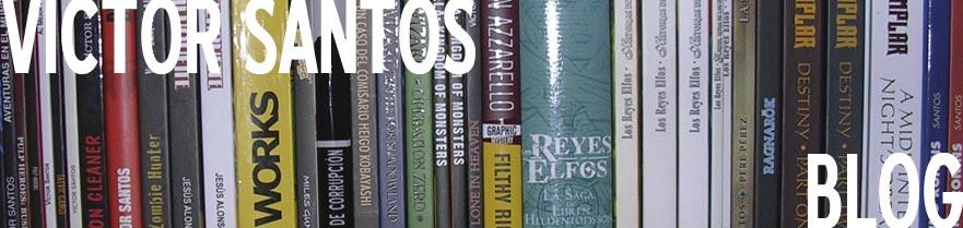 el blog de Victor Santos