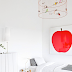 | Scandinavian Teen's Room