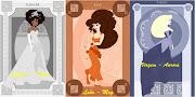 Princesas da Disney e signos do Zodíaco
