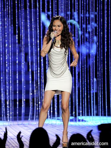 0613 Zoe Avenue Jessica Sanchez Fashionable Diva