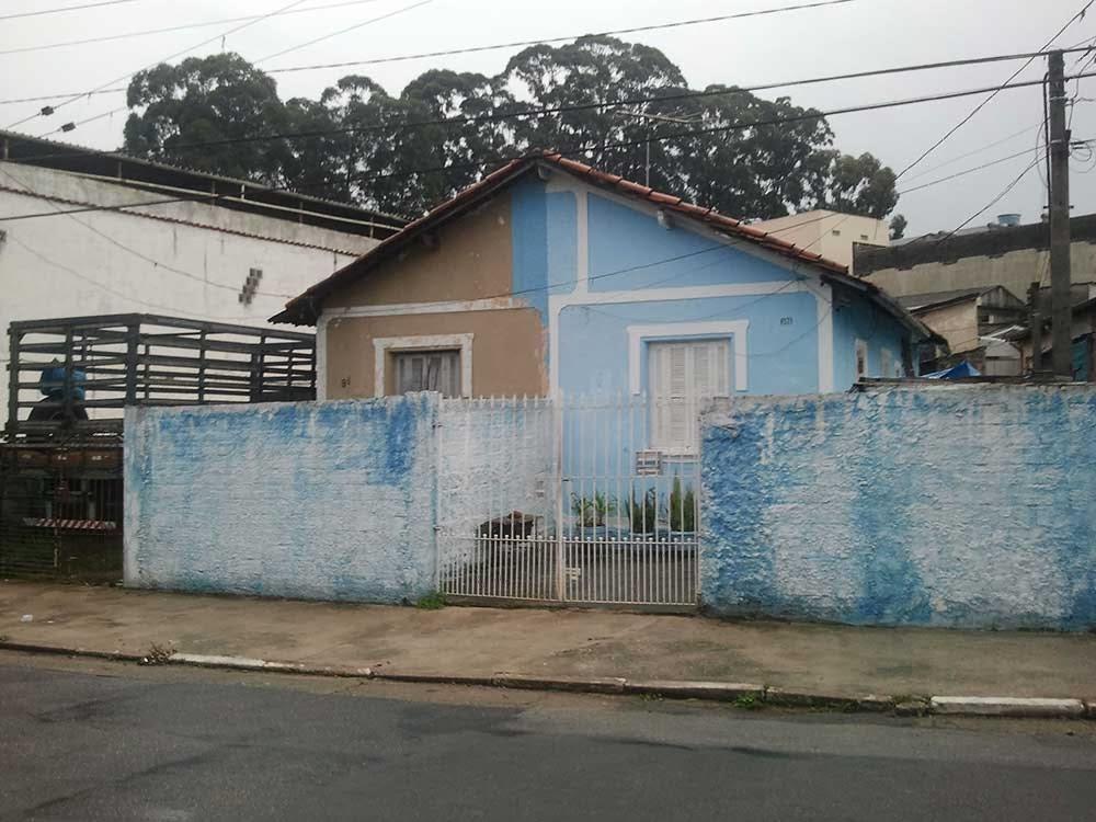 Vila Santa Isabel, Zona Leste de São Paulo, Vila Formosa, Vila Carrão