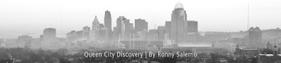 Queen City Discovery