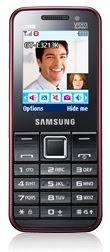 Samsung Hero 3G E3213