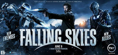 Falling Skies Season 3 Torrent