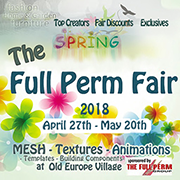 The Full Perm Fair 2018
