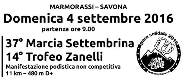 Marcia Settembrina
