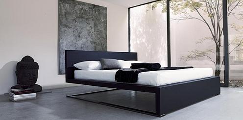 S arquitetura e planejamento decora o quartos minimalistas - Dormitorios juveniles minimalistas ...