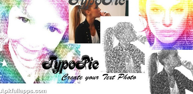 TypoPic : Word Photo Effect v2.0.1