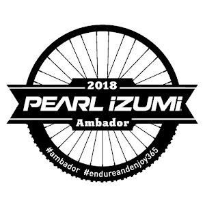 Pearl iZUMi Ambador