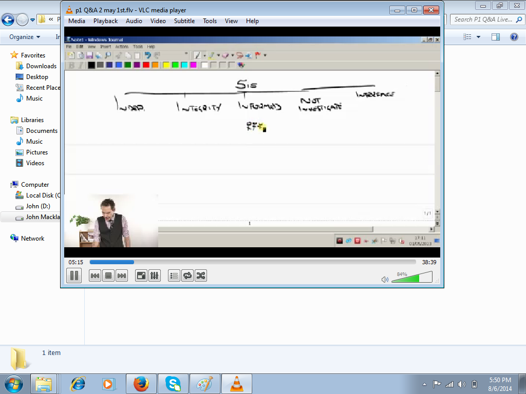 how to make online video lectures